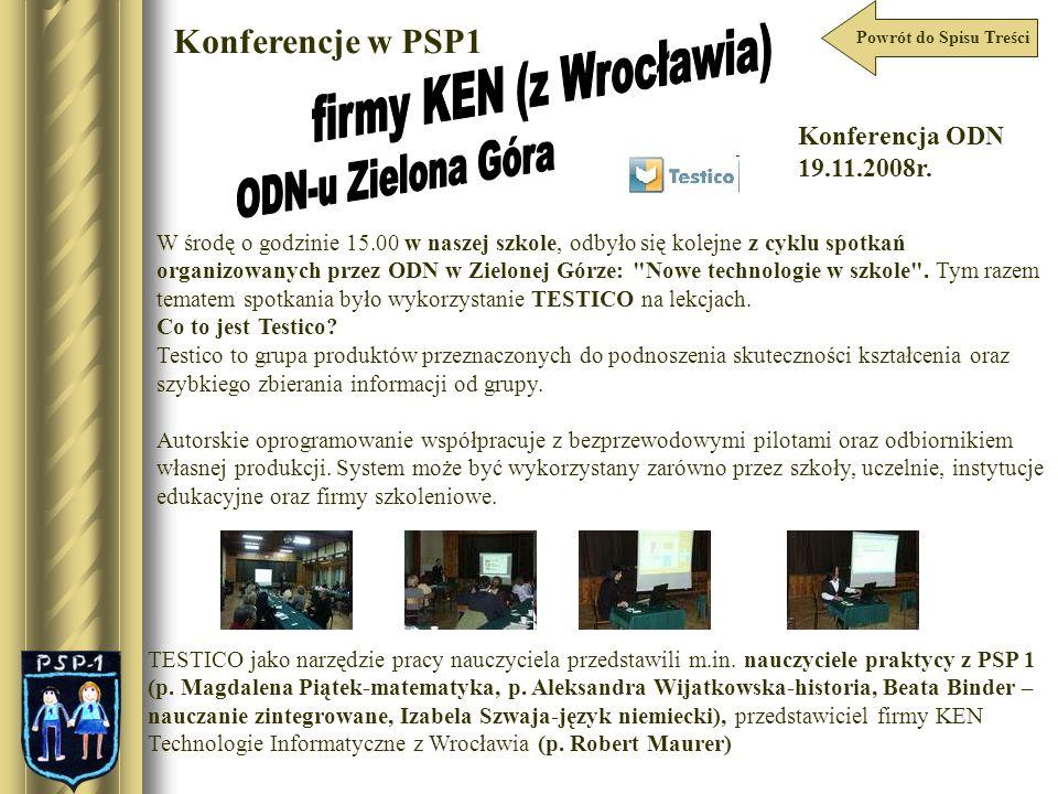 firmy KEN (z Wrocławia)