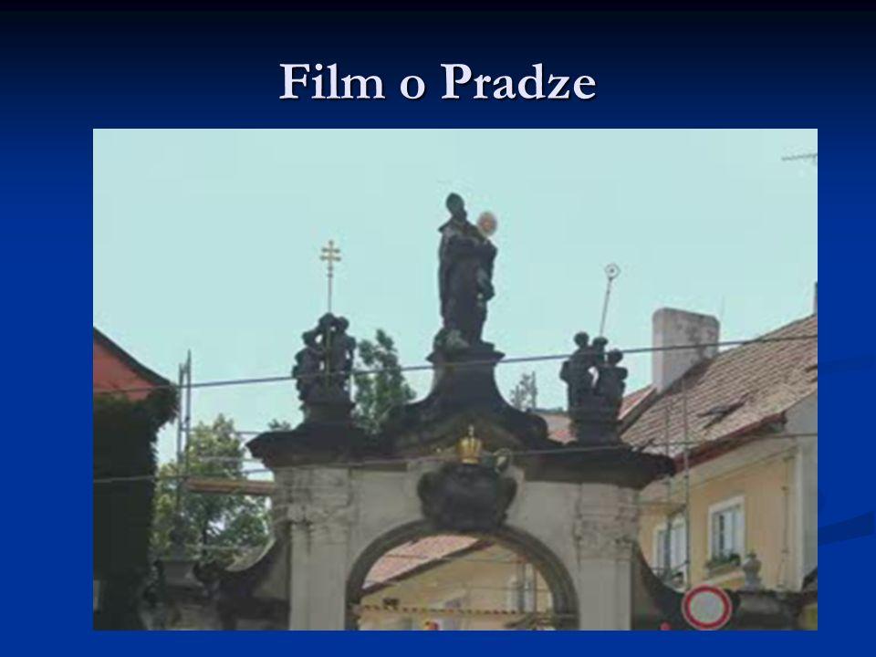 Film o Pradze