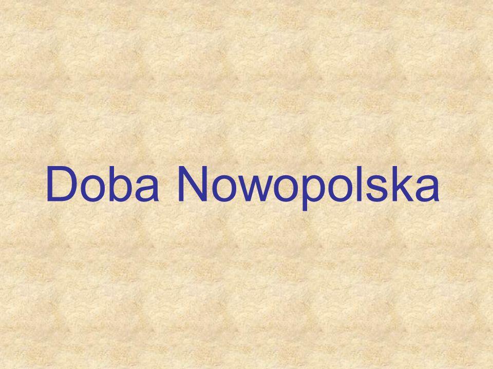 Doba Nowopolska