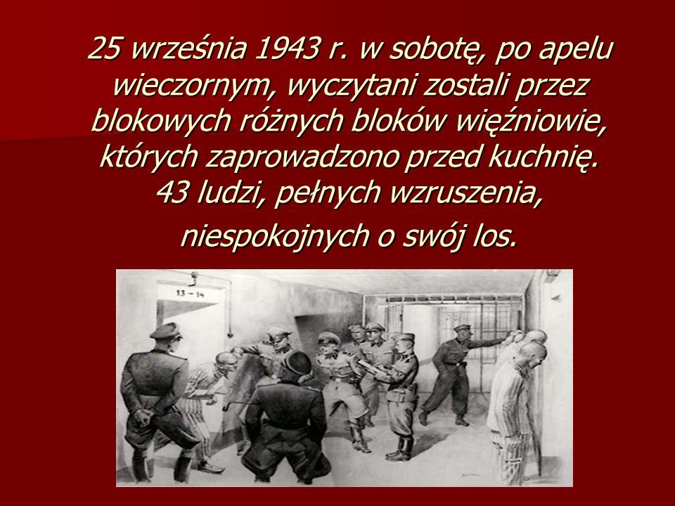 25 września 1943 r.