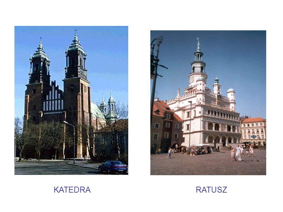 KATEDRA RATUSZ