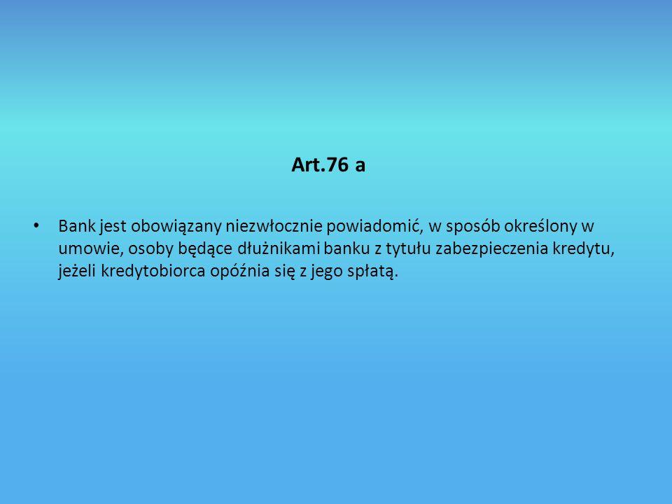 Art.76 a