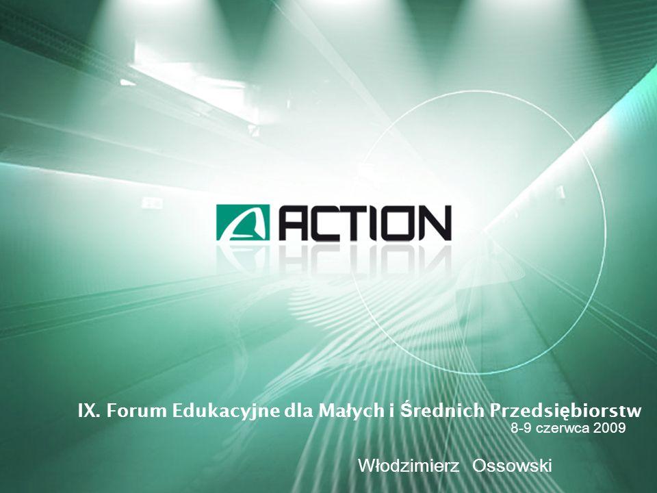 IX. Forum Edukacyjne dla Małych i Średnich Przedsiębiorstw