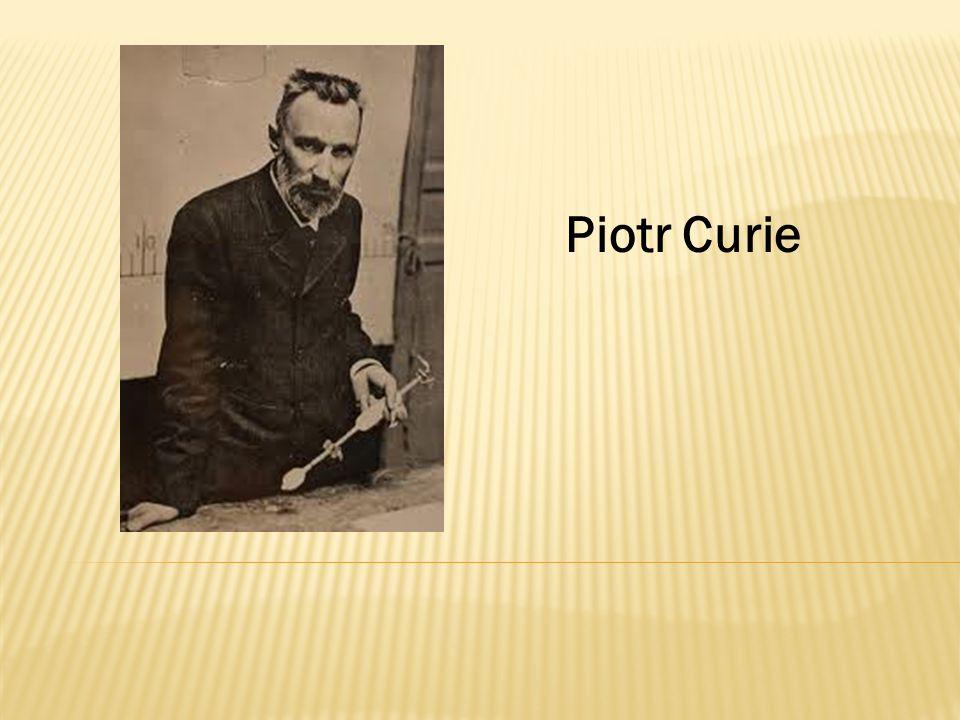 Piotr Curie