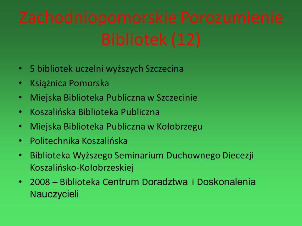 Zachodniopomorskie Porozumienie Bibliotek (12)