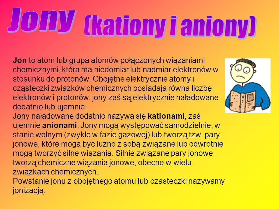 Jony (kationy i aniony)