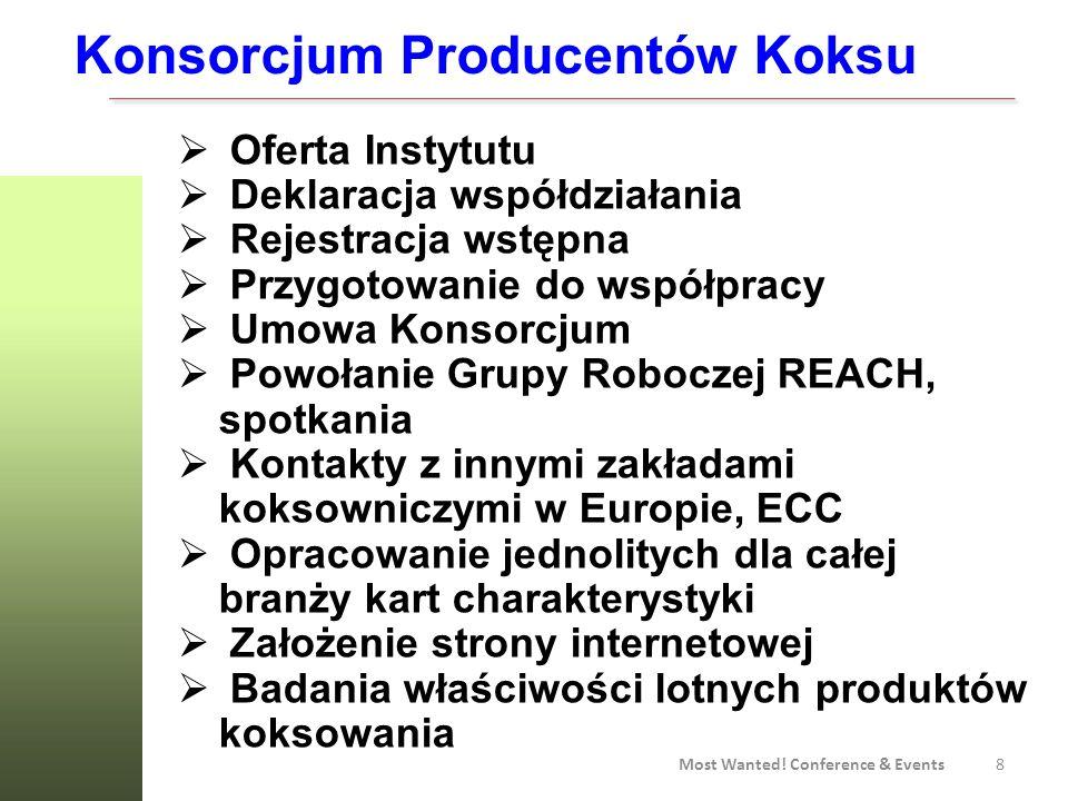 Konsorcjum Producentów Koksu