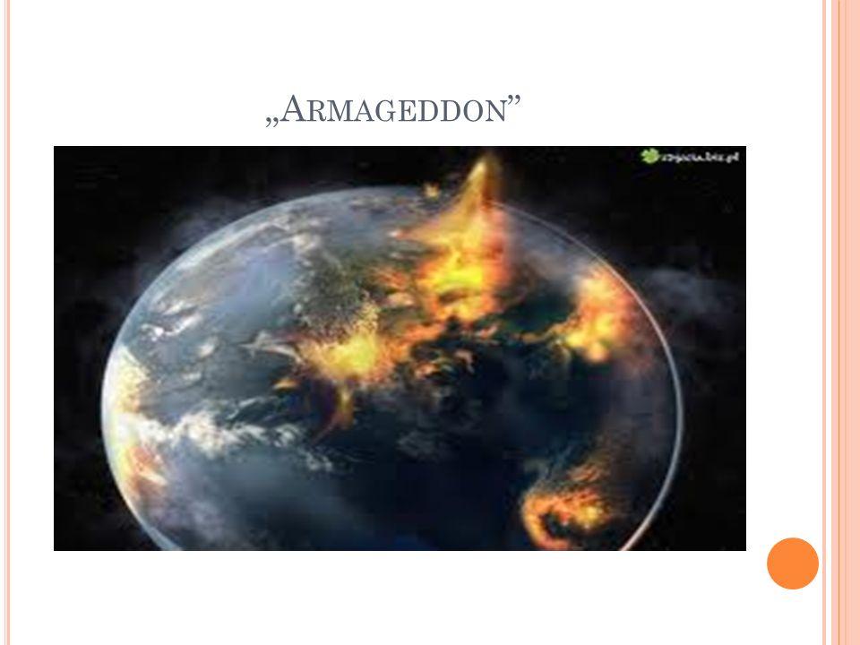 """""""ArmagedDon"""