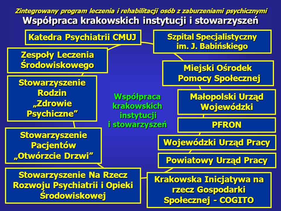 Współpraca krakowskich instytucji i stowarzyszeń