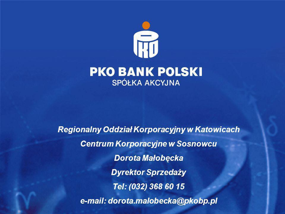 Regionalny Oddział Korporacyjny w Katowicach