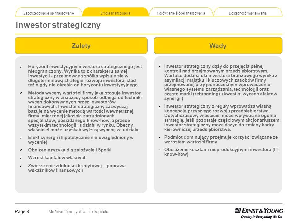 Inwestor strategiczny