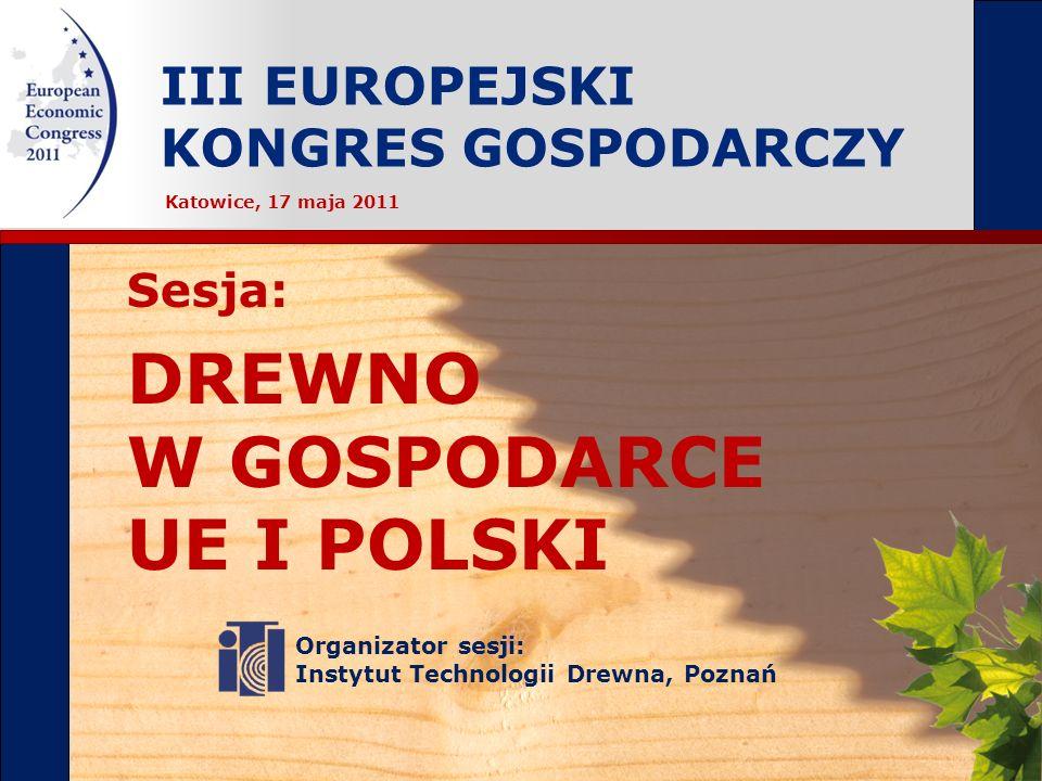 III EUROPEJSKI KONGRES GOSPODARCZY