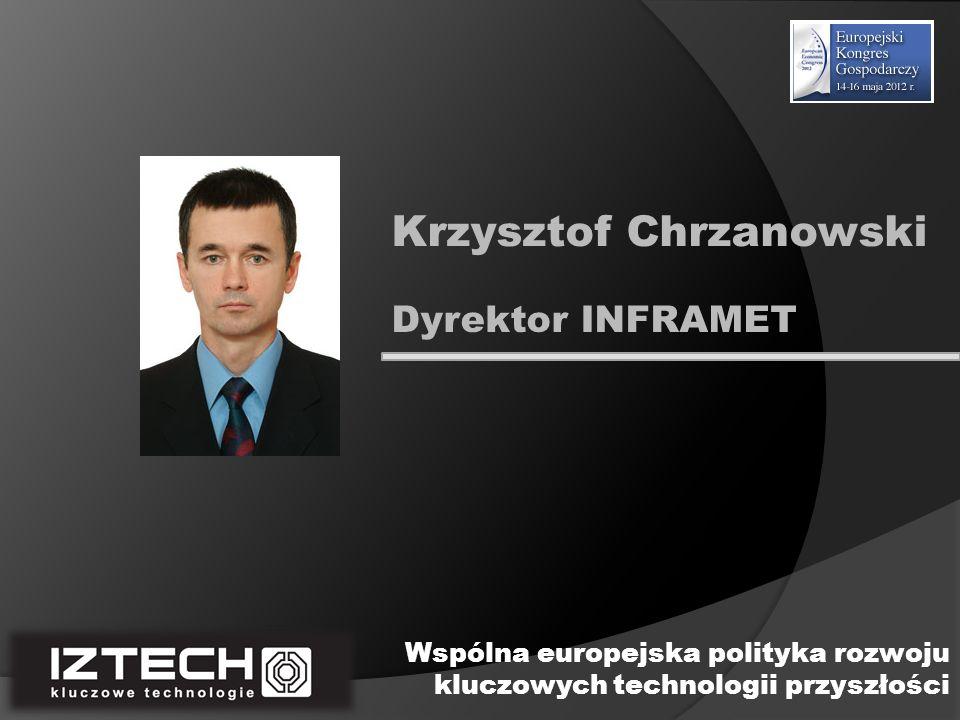 Krzysztof Chrzanowski