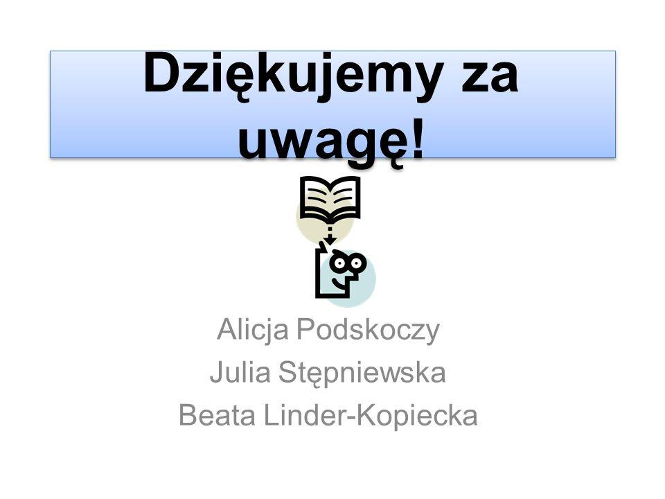 Beata Linder-Kopiecka