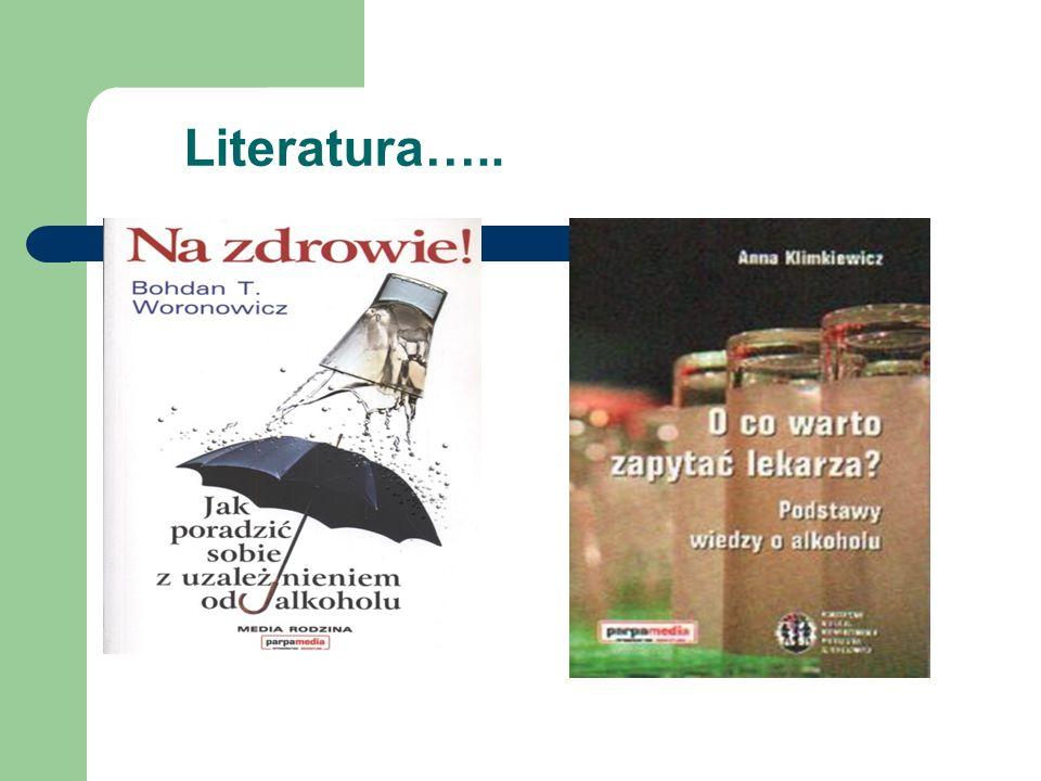 Literatura…..