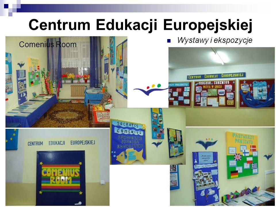 Centrum Edukacji Europejskiej