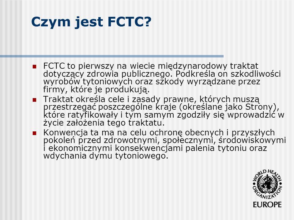 Czym jest FCTC