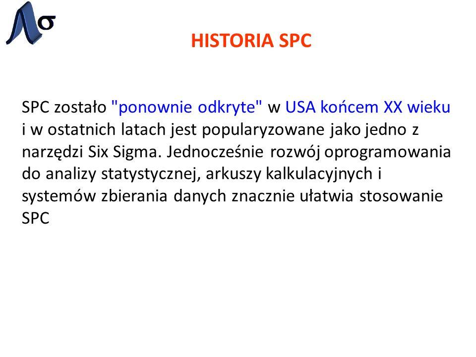 HISTORIA SPC