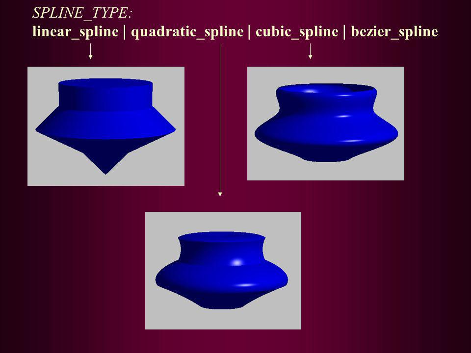 SPLINE_TYPE: linear_spline | quadratic_spline | cubic_spline | bezier_spline