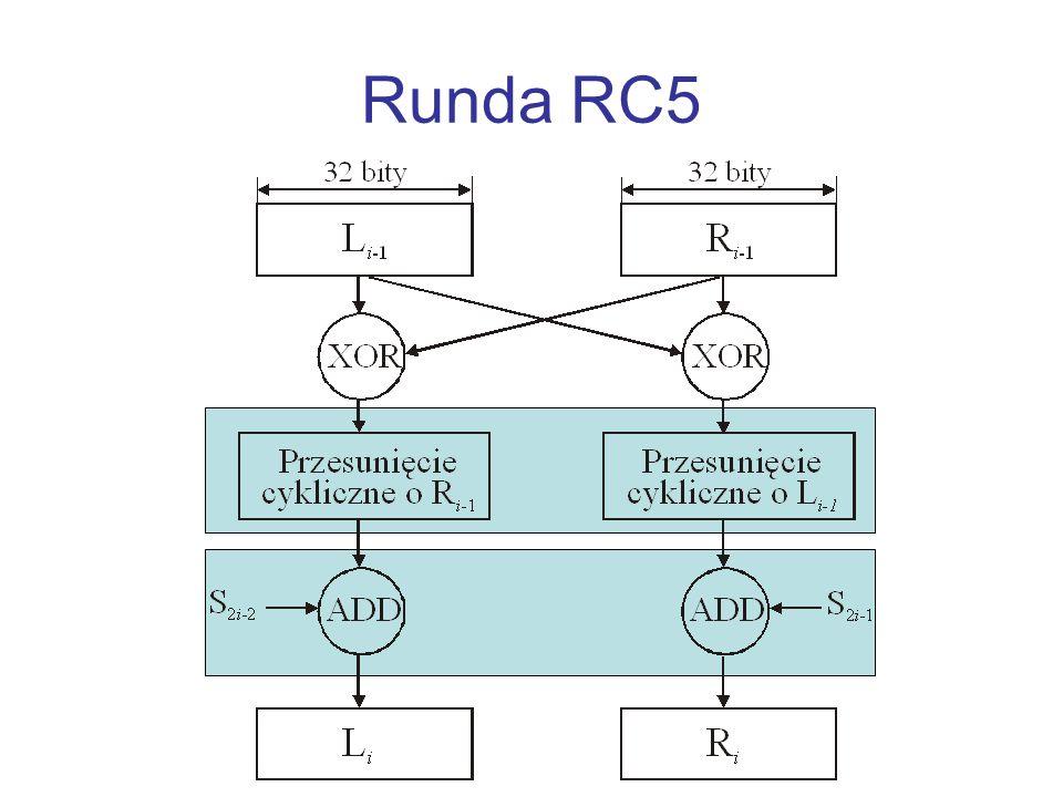 Runda RC5