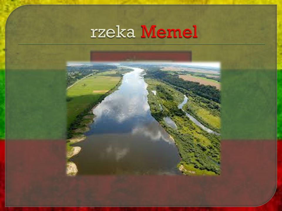 rzeka Memel