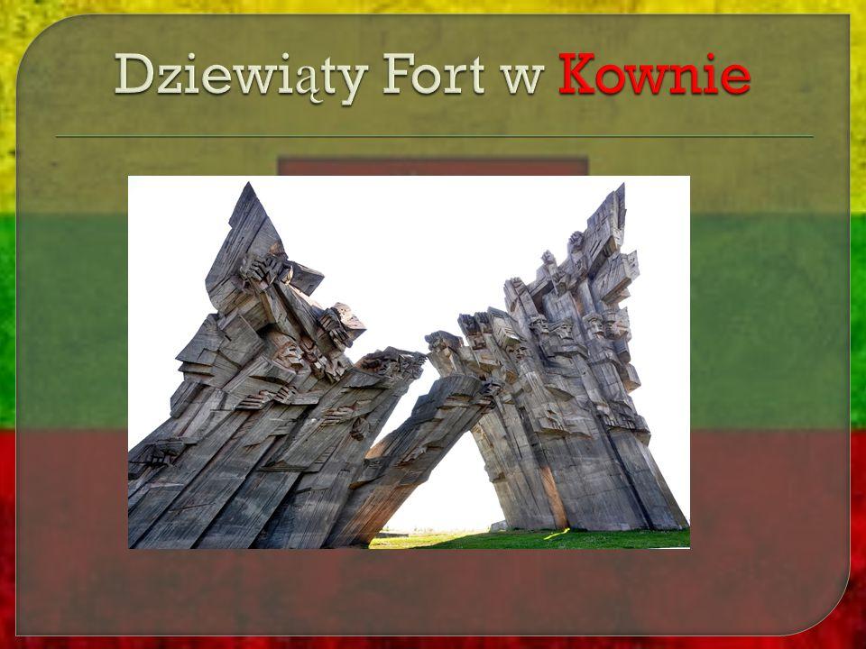 Dziewiąty Fort w Kownie