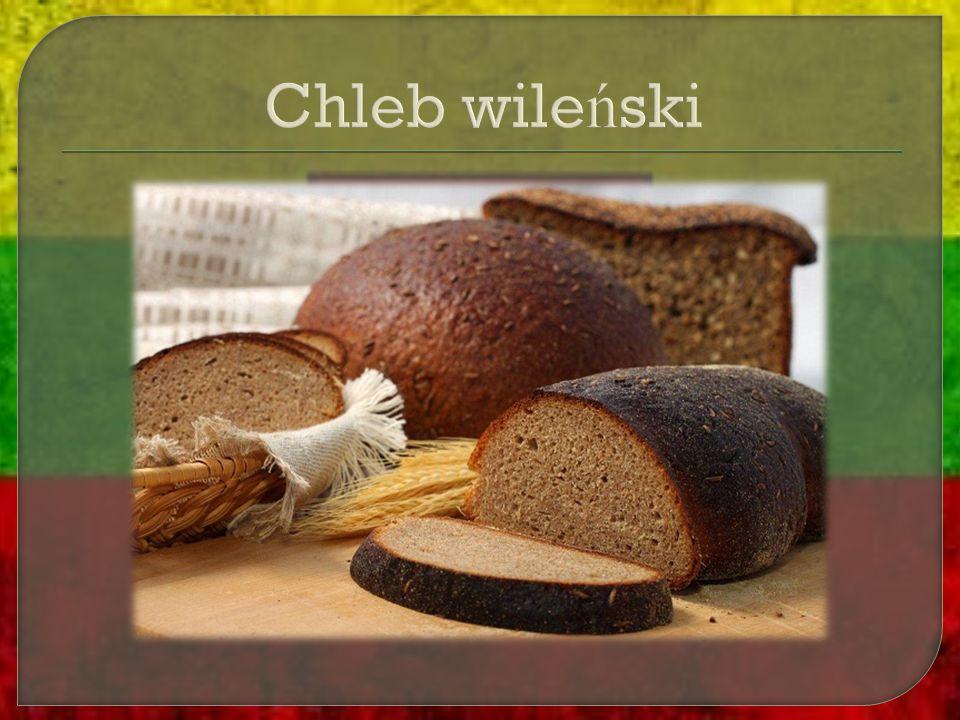 Chleb wileński