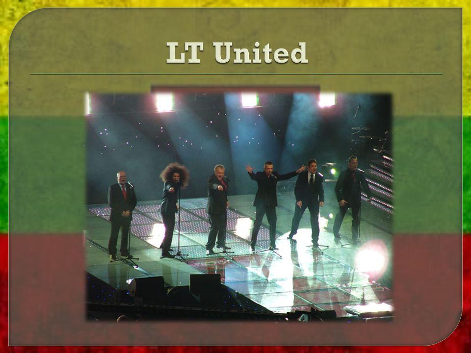 LT United