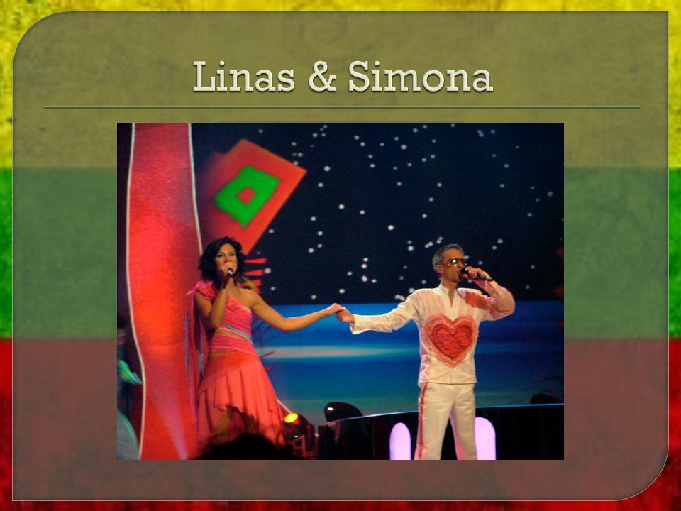 Linas & Simona