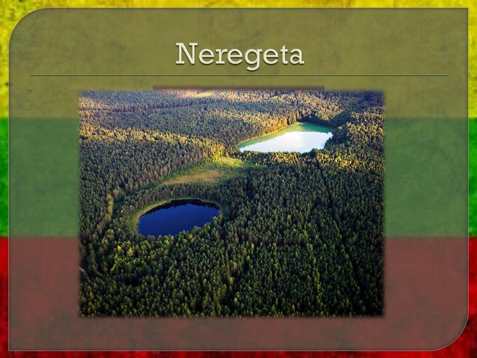 Neregeta