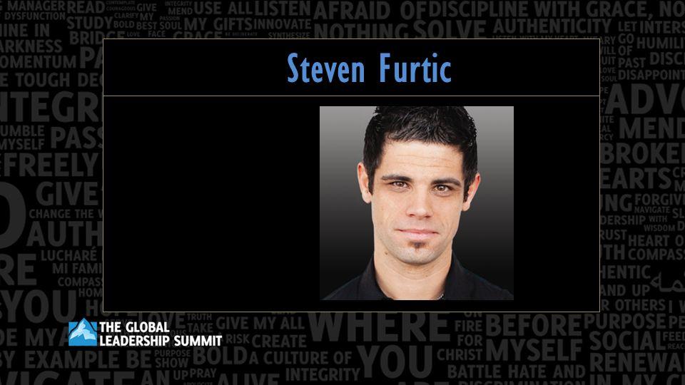 Steven Furtic