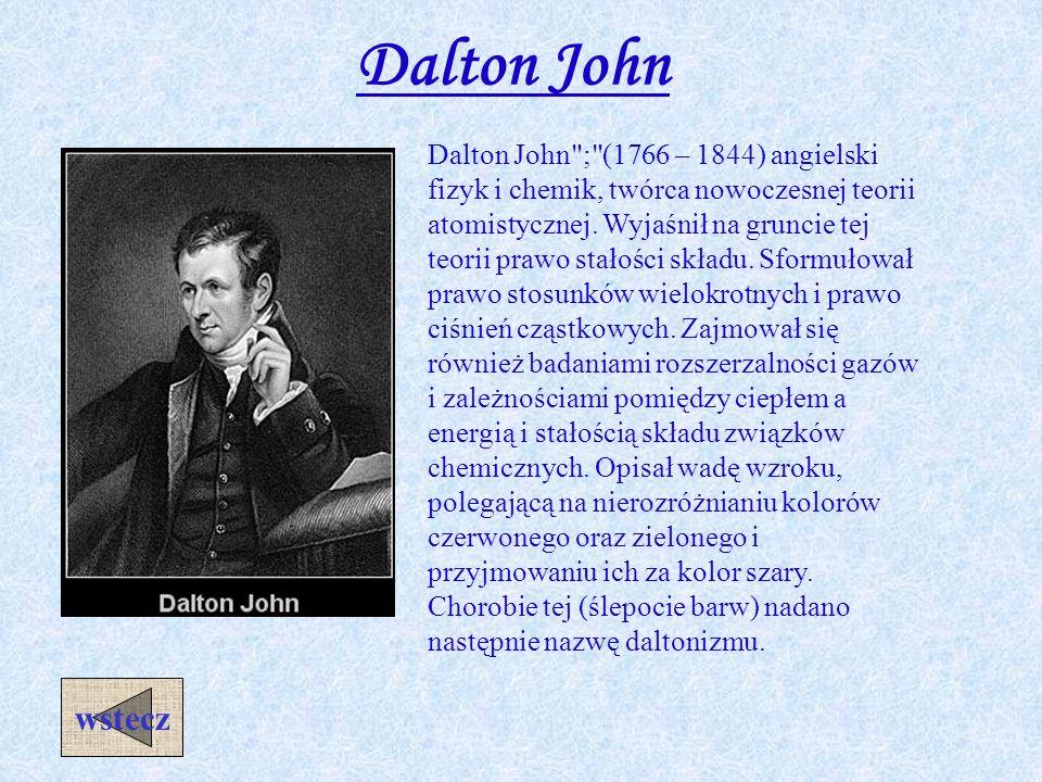 Dalton John