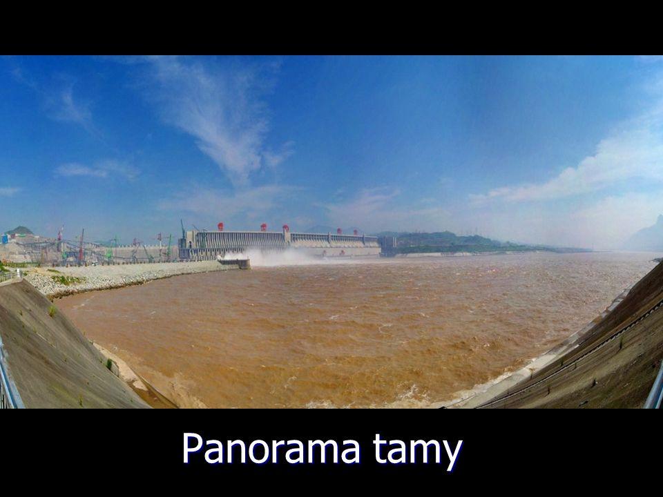 Panorama tamy