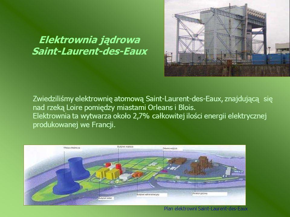 Elektrownia jądrowa Saint-Laurent-des-Eaux
