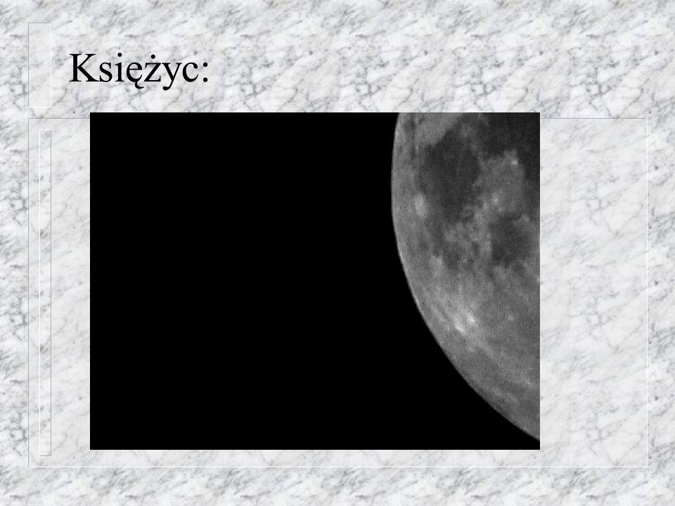 Księżyc: