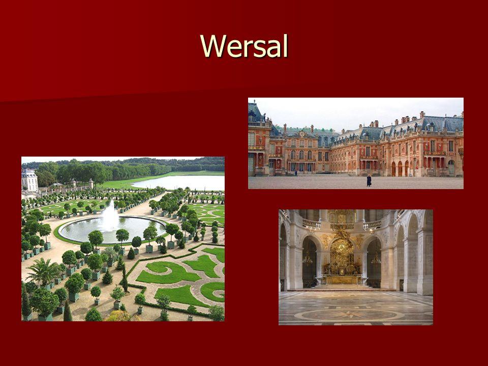 Wersal