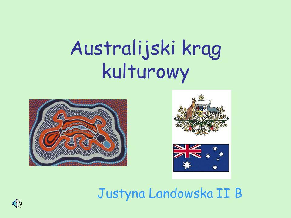 Australijski krąg kulturowy