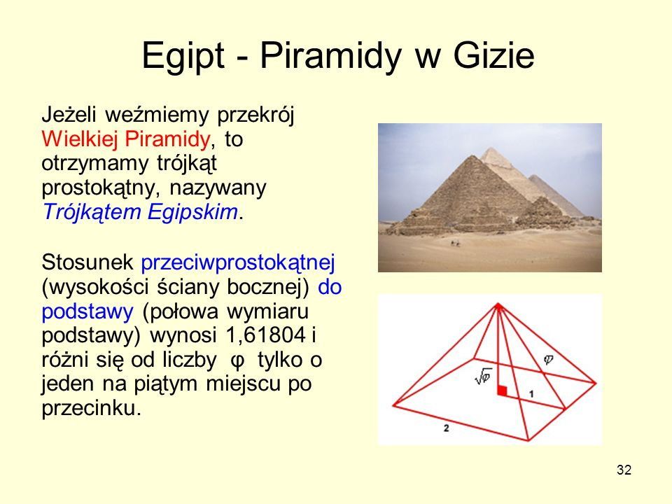 Egipt - Piramidy w Gizie