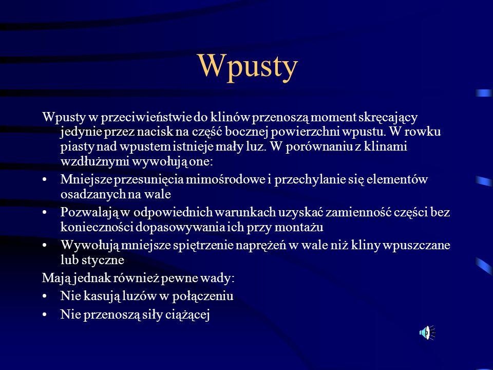 Wpusty