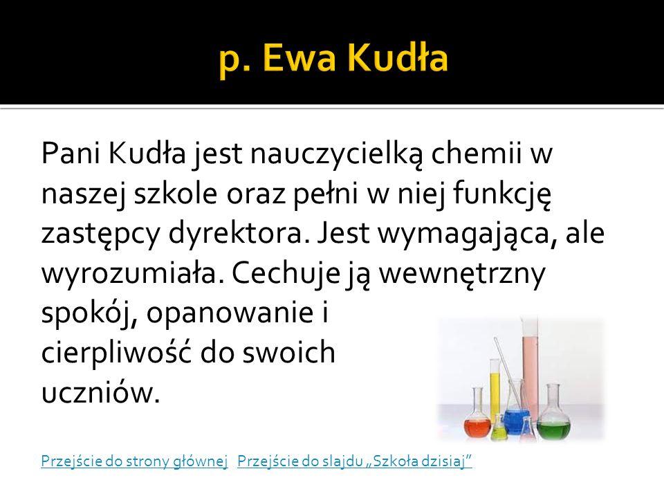 p. Ewa Kudła