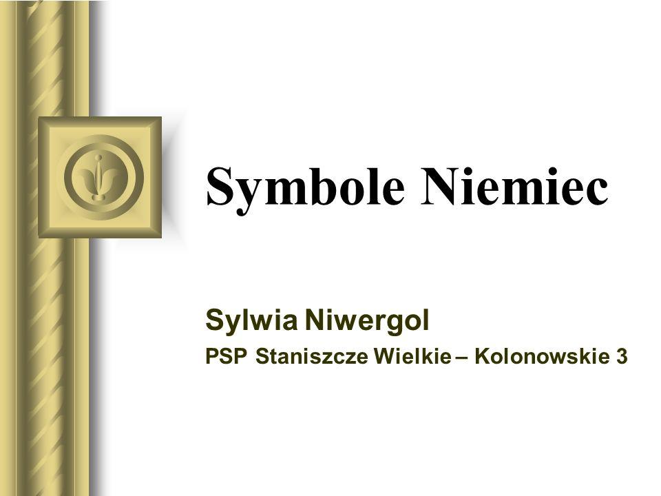 * Sylwia Niwergol PSP Staniszcze Wielkie – Kolonowskie 3