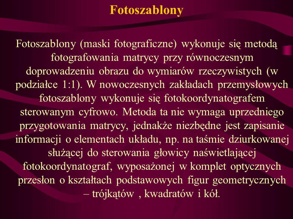 Fotoszablony