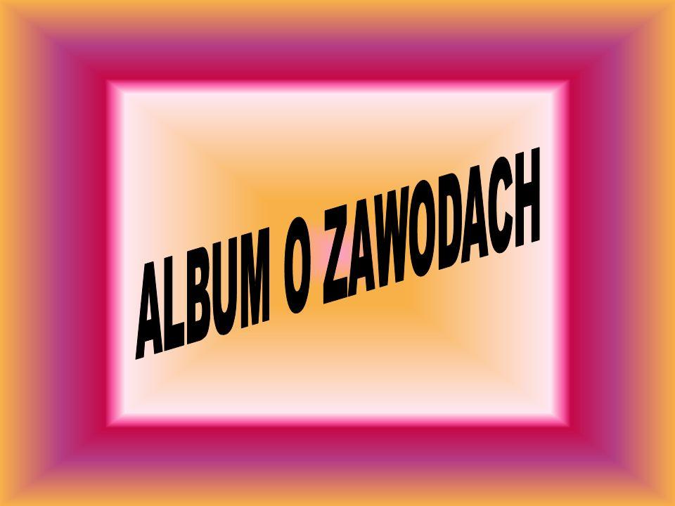 ALBUM O ZAWODACH