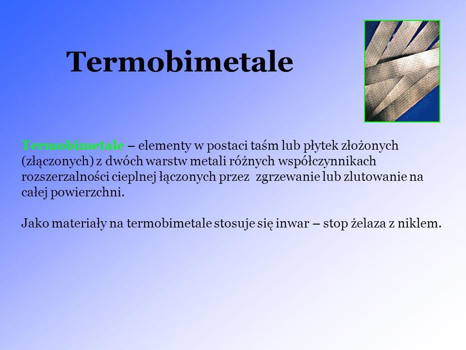 Termobimetale