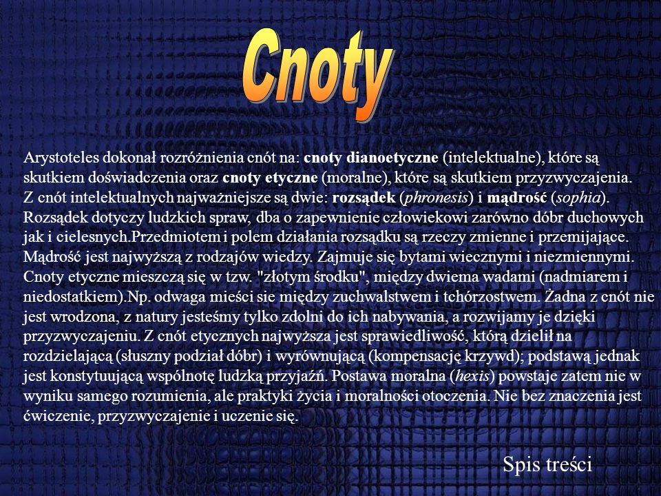 Cnoty
