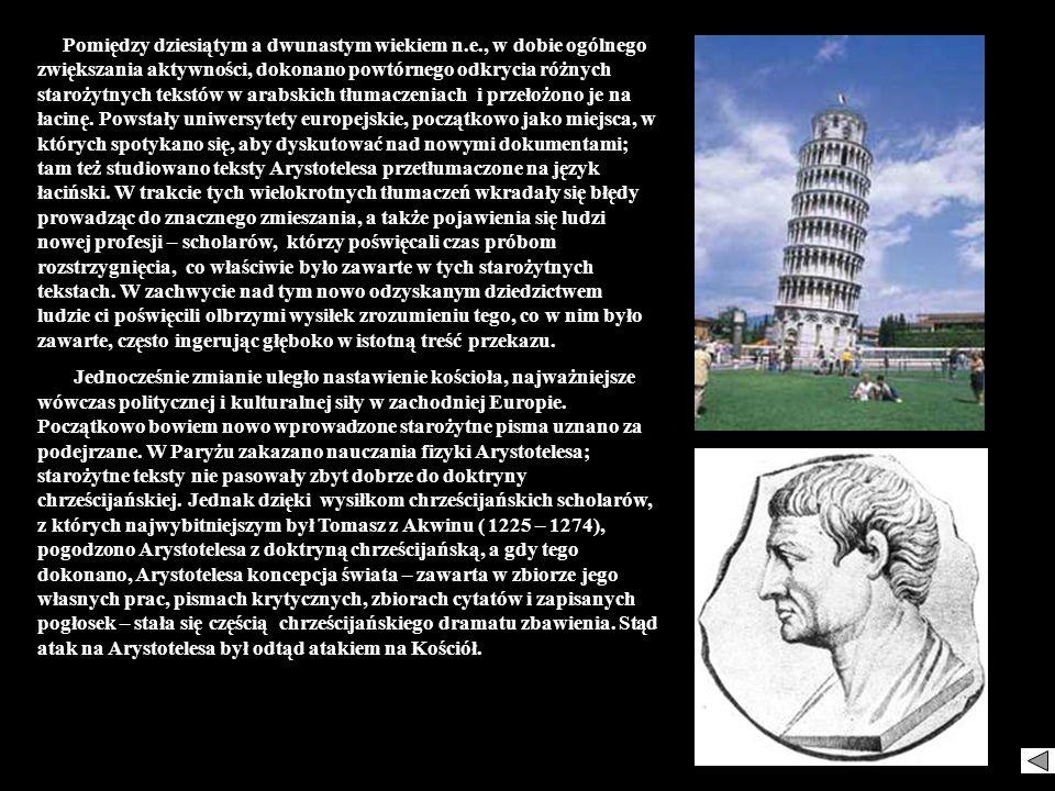 Pomiędzy dziesiątym a dwunastym wiekiem n. e