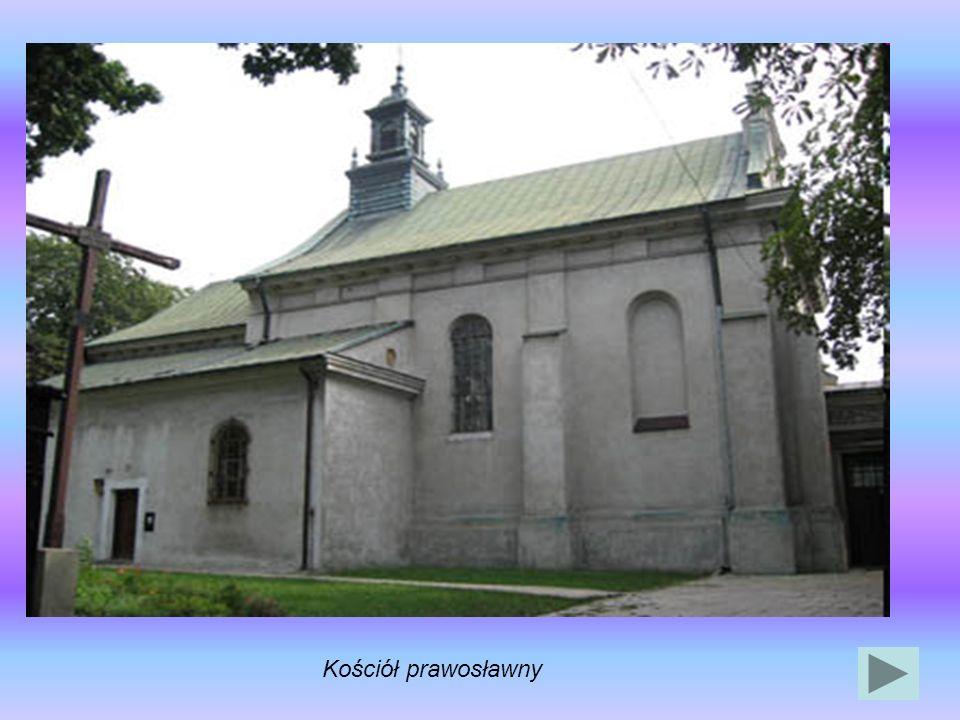 Kościół prawosławny