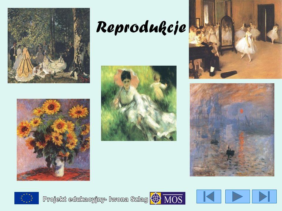 Reprodukcje
