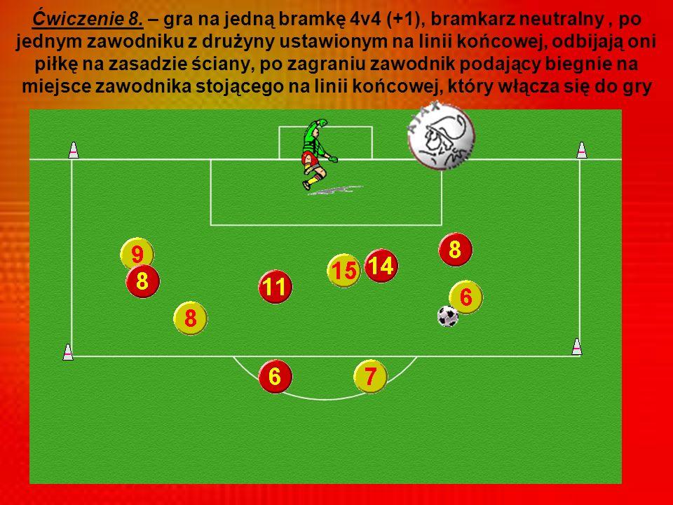 Ćwiczenie 8.