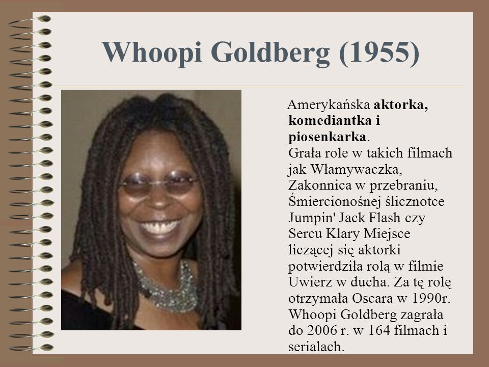 Whoopi Goldberg (1955)
